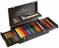 """Художественный набор Faber Castell """"ART&GRAPHIC"""" 126 предметов (110086)"""