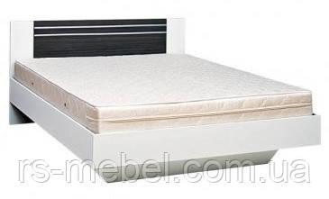 """Ліжко 160 """"Круїз"""" (Світ Меблів)"""