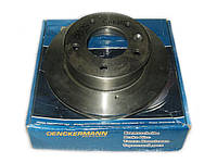 Тормозной диск MERCEDES SPRINTER 901, 902, 903, 90