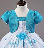 Нарядное платье для девочки  размер 92., фото 4