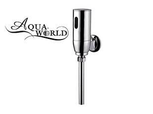"""Кран для писсуара сенсорный, бесконтактный 1/2"""" Aqua-World СМ001.1"""