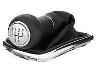 Ручка переключения передач КПП VW Golf IV Bora