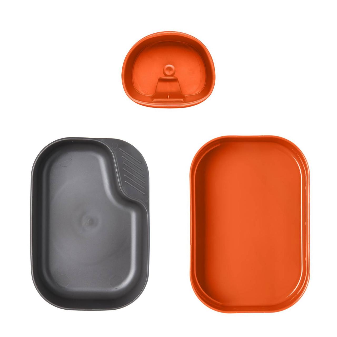 Набір посуду WILDO CAMP-A-BOX BASIC