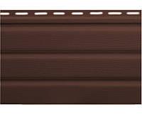 Планка софит коричневаяТ-19 (3м)