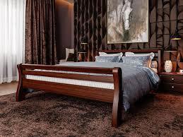Кровать Шарм бук 1,6м