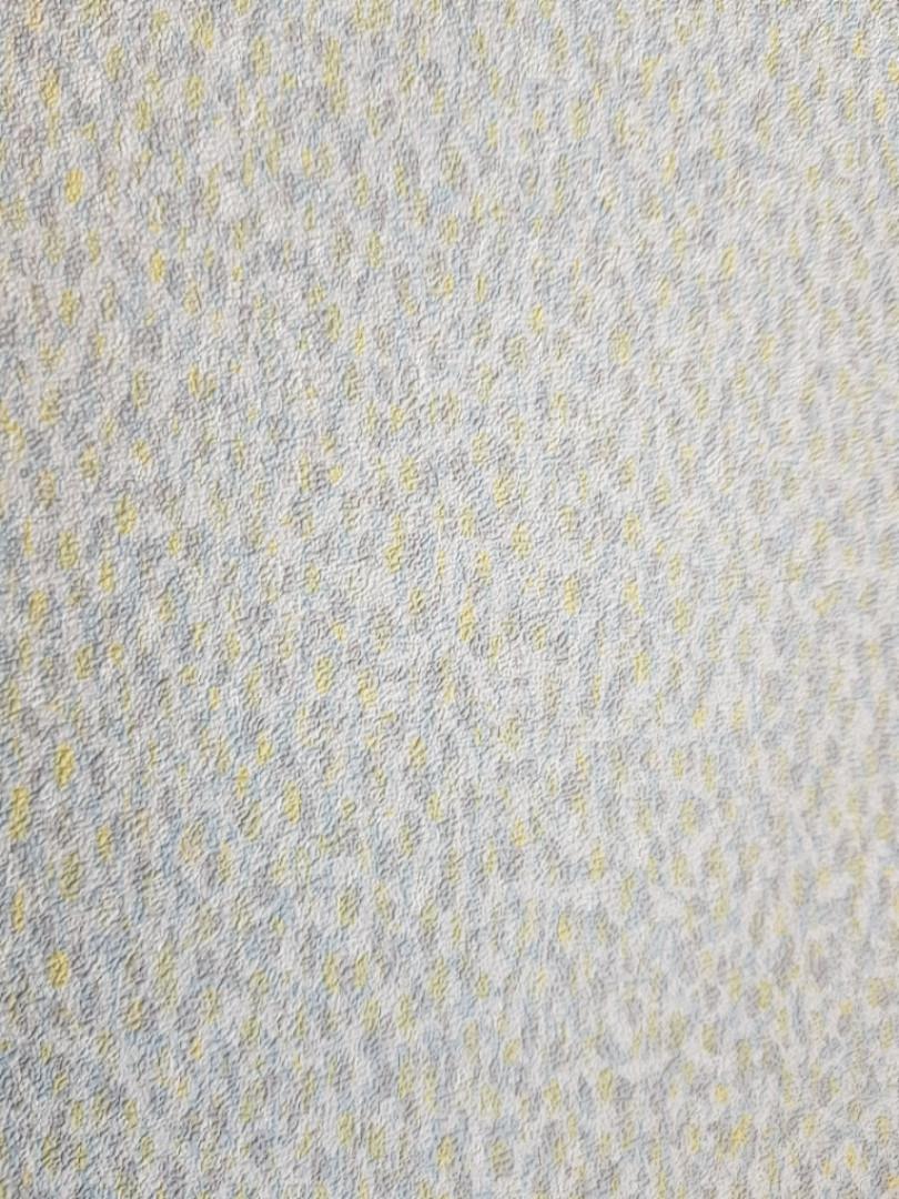 Обои виниловые на флизелине Marburg Chelsea 81980 абстракция мелкие камни зеленые бирюзовые