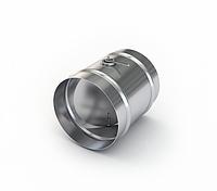 Дроссель-клапан d=125
