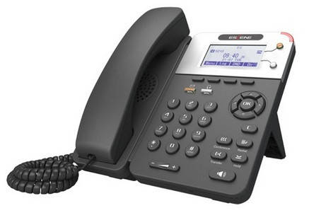 IP телефон Escene ES280-PV4, фото 2