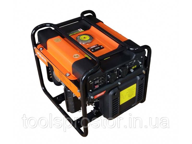 Генератор инверторный бензиновый Sturm PG8745I : 4500 Вт | 223 куб.см