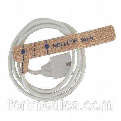 Датчик пульсоксиметрический Nellcor, универсальный