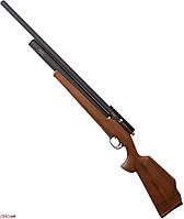 ZBROIA. Винтовка PCP Хортица 450/220 (кал. 4,5 мм, коричневый) LWW