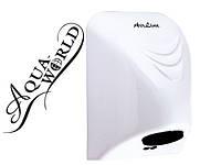 Сушилка для рук 750Вт автоматическая AQUA-WORLD