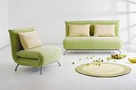 Мягкая мебель — трансформер  СМАЙЛ — пр-в Style Group.