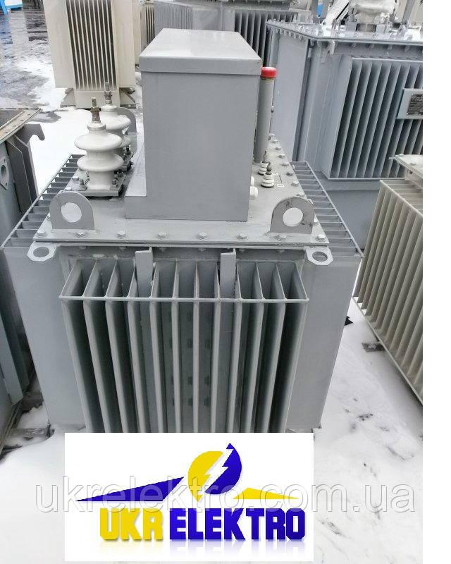 РЗДПОМ 190/10У1 - Реактор масляный заземляющий дугогасящий с плавным регулированием индуктивности.