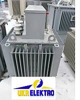 РЗДПОМ 190/10У1 - Реактор масляный заземляющий дугогасящий с плавным регулированием индуктивности., фото 1
