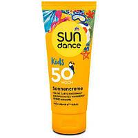 Sundance Kids Sonnencreme LSF 50 Солнцезащитный детский крем  SPF 50  100 мл