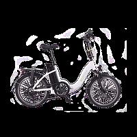 Электровелосипед складной ECOBIKE EVEN SAMSUNG 36V, 250W