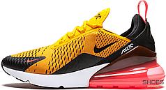 Мужские кроссовки Nike Air Max 270 Orange Red AH8050-004, Найк Аир Макс 270 42