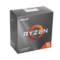 Процессор AMD Ryzen 5 3600 (100-100000031BOX) (AM4/3.6GHz/32M/65W)