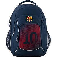 Рюкзак молодежный FC Barcelona KITE BC19-814L
