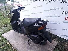 Suzuki Lets 3, фото 2