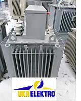 РЗДПОМ 460/6У1 - Реактор масляный заземляющий дугогасящий с плавным регулированием индуктивности., фото 1