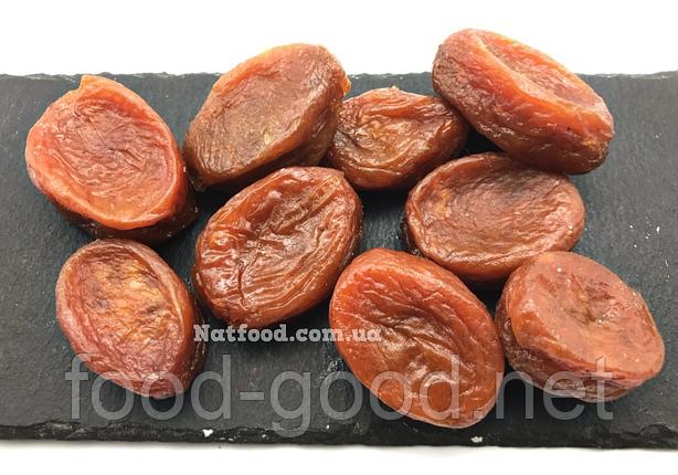 Курага натуральная красная мягкая, 1кг, фото 2