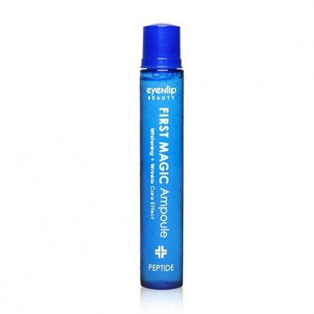 Сыворотка для лица с пептидами Eyenlip First Magic Ampoule Peptide