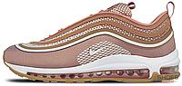 Женские кроссовки Nike Air Max 97 Ultra `17 917704 600, Найк Аир Макс 97