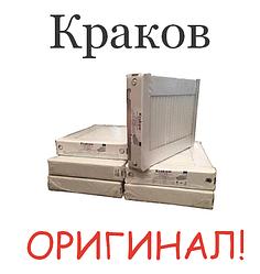 Радиатор стальной Краков Польша тип 22 500х600