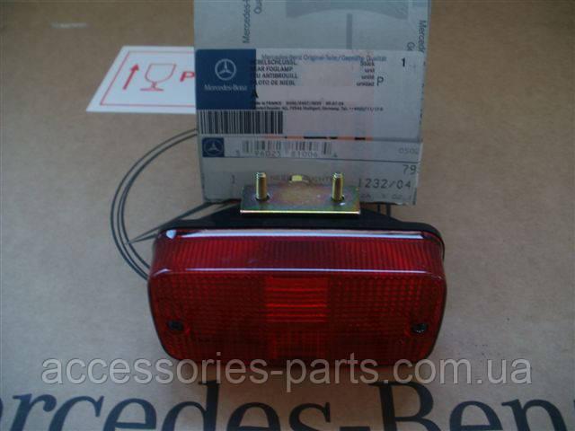 Фара противотуманная задняя Mercedes W463 G-Class Новая Оригинальная