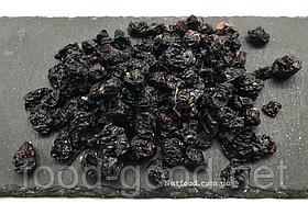 Сушеная черная смородина, 100г