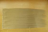 Искусственные волосики на заколках