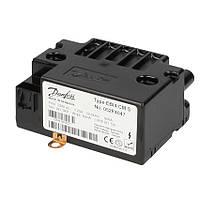 Блок зажигания Danfoss EBI4 CM S 052F4047. Заменяет 052F0077