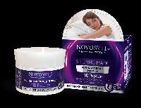 Ночная маска для лица BIO Peptide Народные промыслы Новосвит  50 мл (4607086569856)