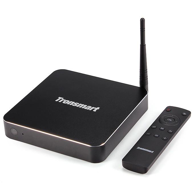 Smart TV приставка Tronsmart Draco AW80 Telos 4Gb