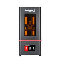 3D принтер Wanhao Duplicator D7 PLUS+ V1.5 фотополімерний SLA LCD