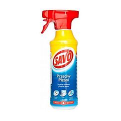 Средство для удаление плесени Savo 0.5л
