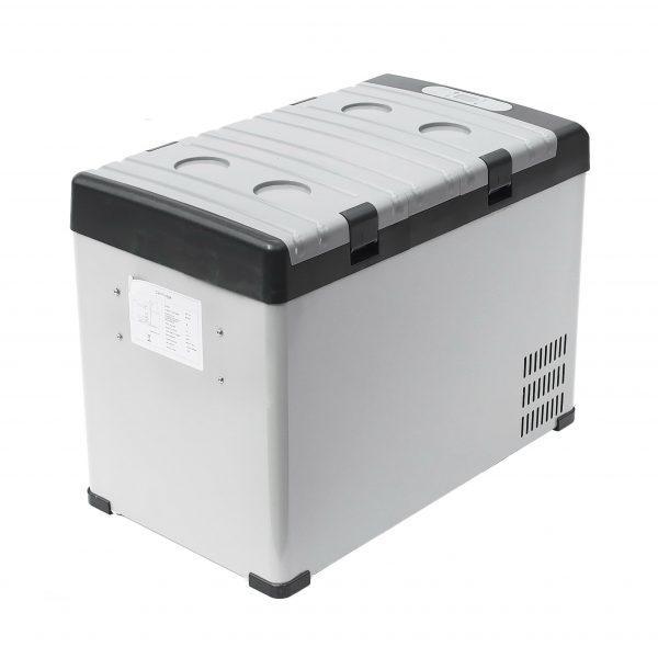Морозильна камера холодильник Dowell -15-+10⁰ 42л харчування 12/220 V BCD-42