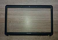 Корпус Lenovo G555 20045 / AP07W0006401 (рамка матрицы) для ноутбука Б/У!!! ORIGINAL