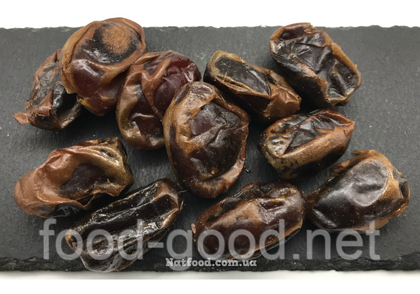 Финики сушеные шоколадные, 1кг, фото 2