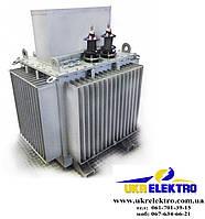 РЗДПОМ-760/10У1 - Реактор масляный заземляющий дугогасящий с плавным регулированием индуктивности.