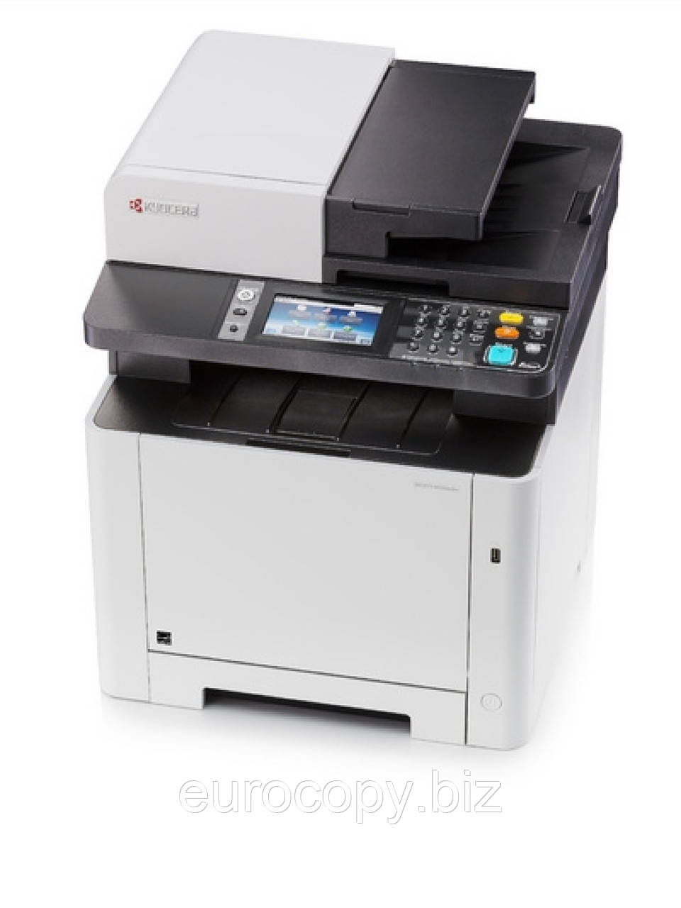 БФП Kyocera ECOSYS M5526cdn Color (1102R83NL0)