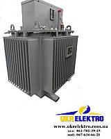 РЗДПОМ-950/6У1 - Реактор масляный заземляющий дугогасящий с плавным регулированием индуктивности.