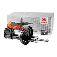 Амортизатор передний (стойка) (масляный) HA30161 (KYB633848)   (HORT)