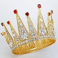 Королевские короны тиары диадемы, аксессуары для волос оптом