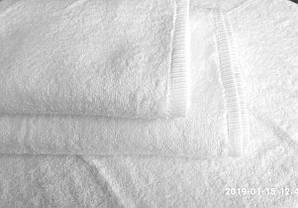 Рушник махровий 70*140 ( 450 г ) Готель ТМ Cholzer Туреччина ОПТ