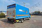 Гідроборт DM 2000 вантажопідйомністю 2т Atek Lift Туреччина, фото 3