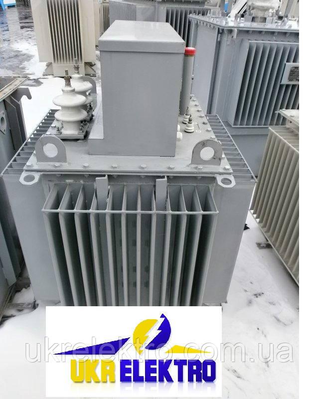 РЗДПОМ-1250/10У1 - Реактор масляный заземляющий дугогасящий с плавным регулированием индуктивности.