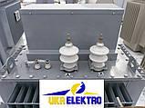 РЗДПОМ-1250/10У1 - Реактор масляный заземляющий дугогасящий с плавным регулированием индуктивности., фото 2